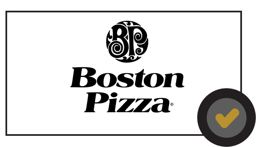 Boston Pizza Changed